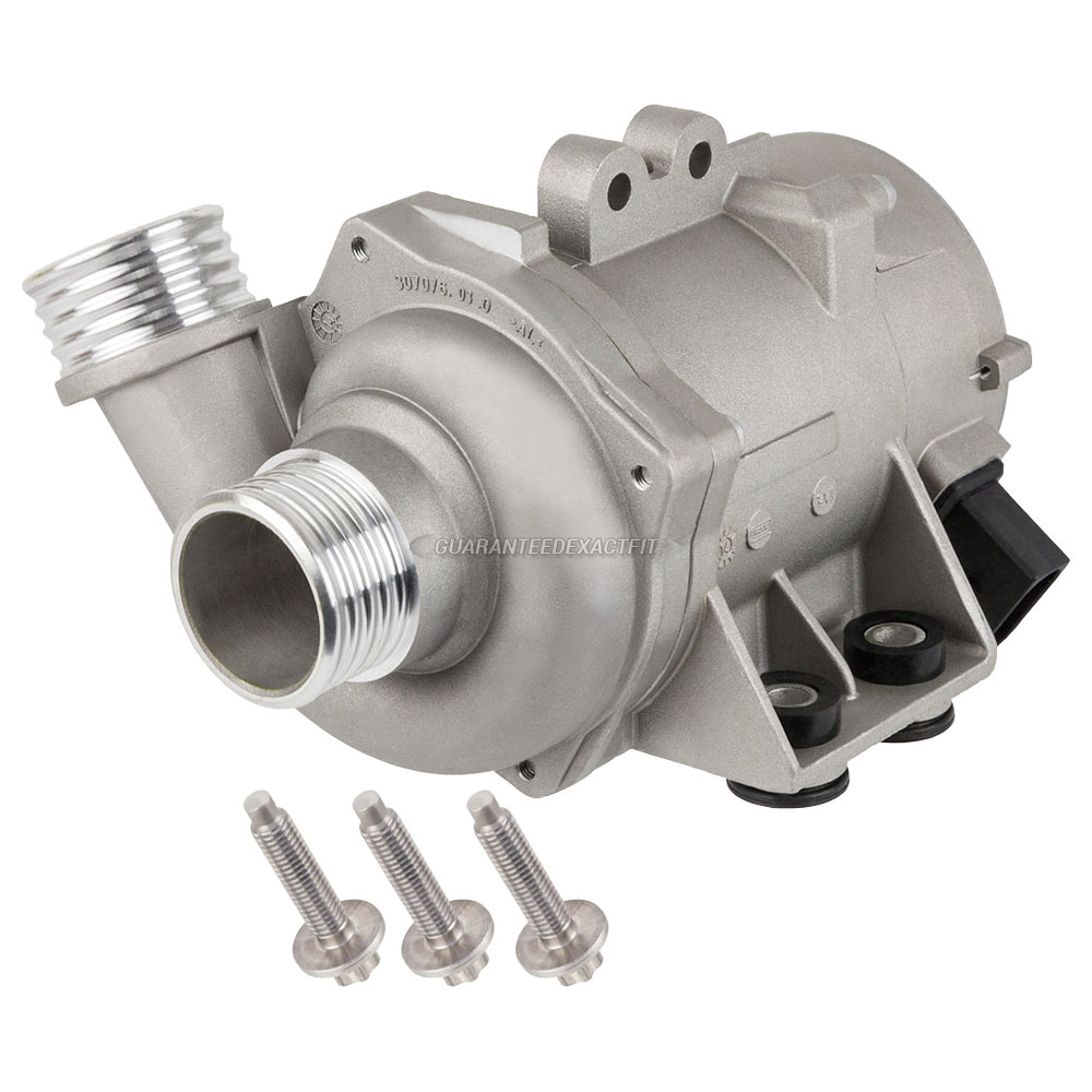 BMW 128i Water Pump Kit