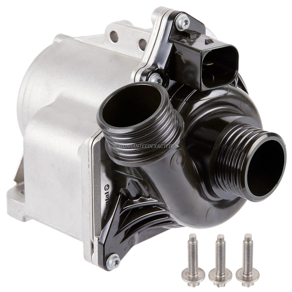 BMW 1 Series M Water Pump Kit