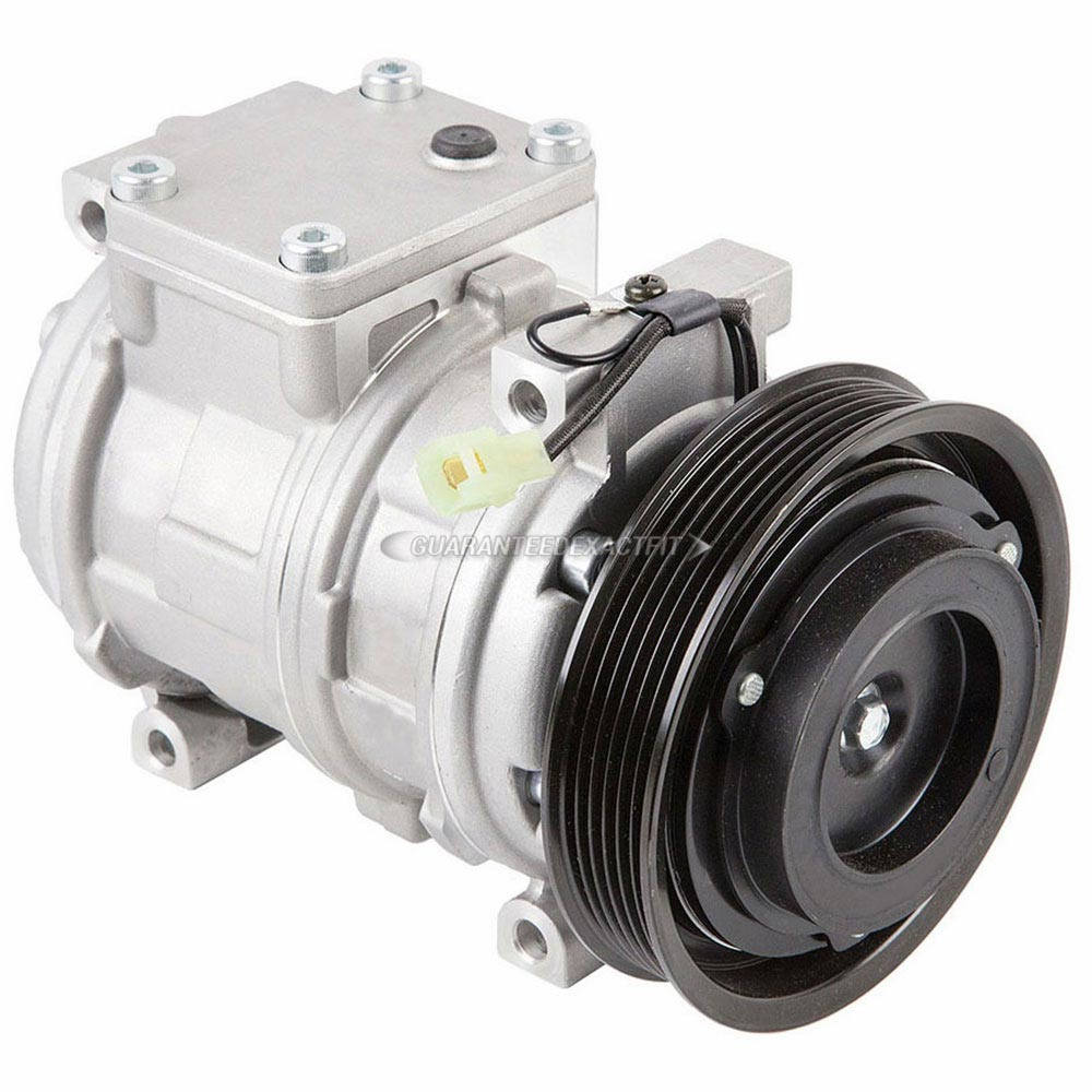 Jeep Grand Cherokee New xSTOREx Compressor w Clutch