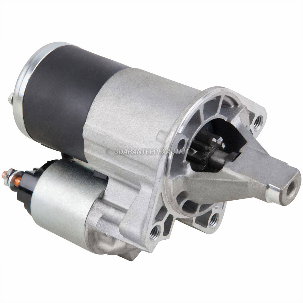 Chrysler 300 2006 2009 Remanufactured Starter: OEM & Aftermarket Replacement Parts