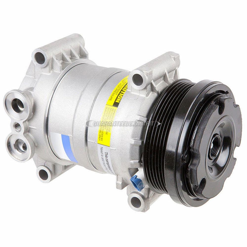 Chevrolet Astro Van Ac Compressor Parts, View Online Part