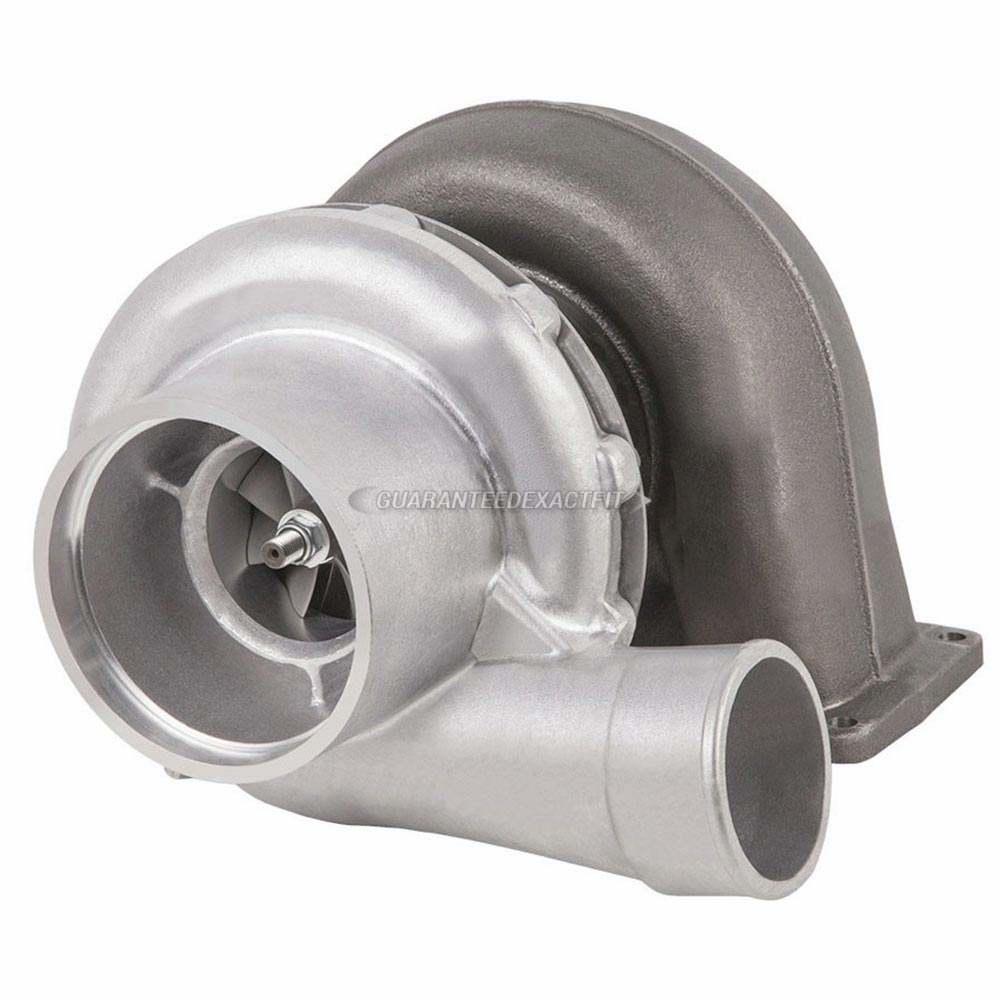 BorgWarner 196441 Turbocharger