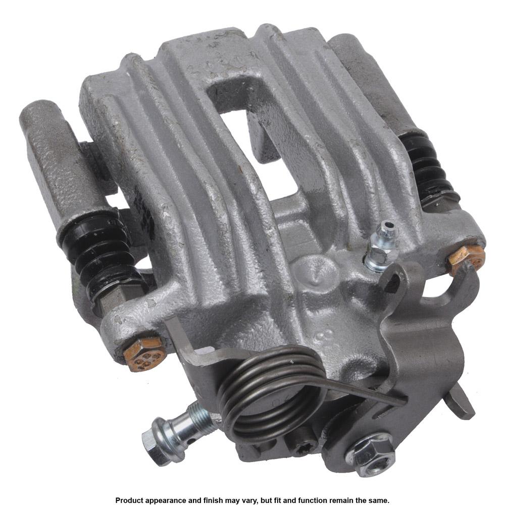 Disc Brake Caliper-Ultra Caliper Rear Left Cardone 19-P2637 Reman
