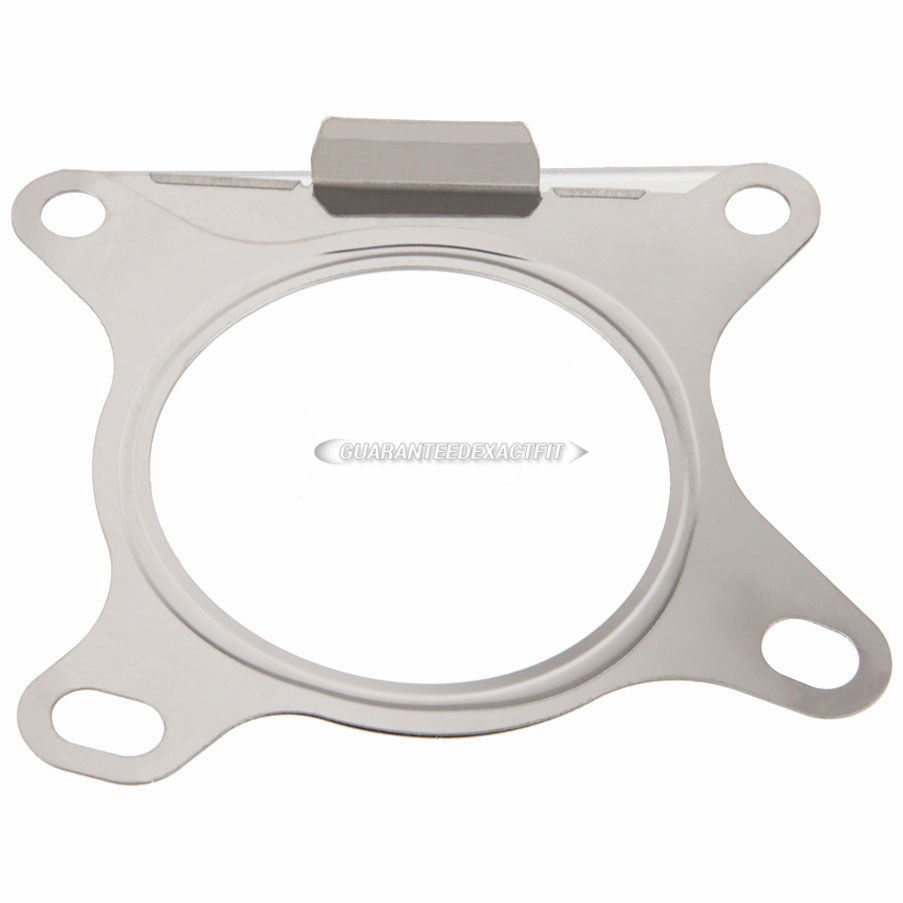 BuyAutoParts 40-50062 Super or Turbo Gasket