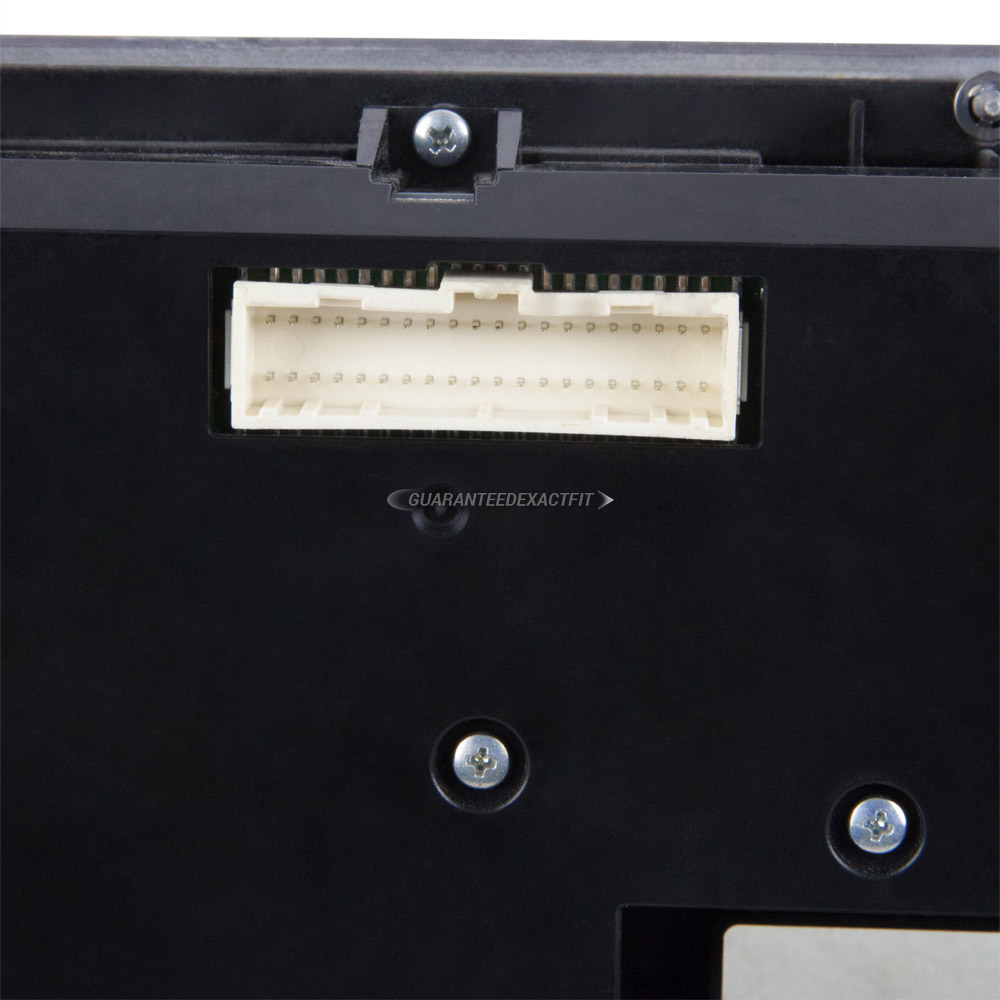 BuyAutoParts 62-30059R Climate Control Unit