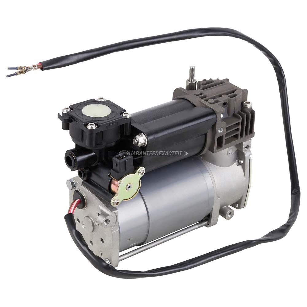 BMW X5 Suspension Compressor