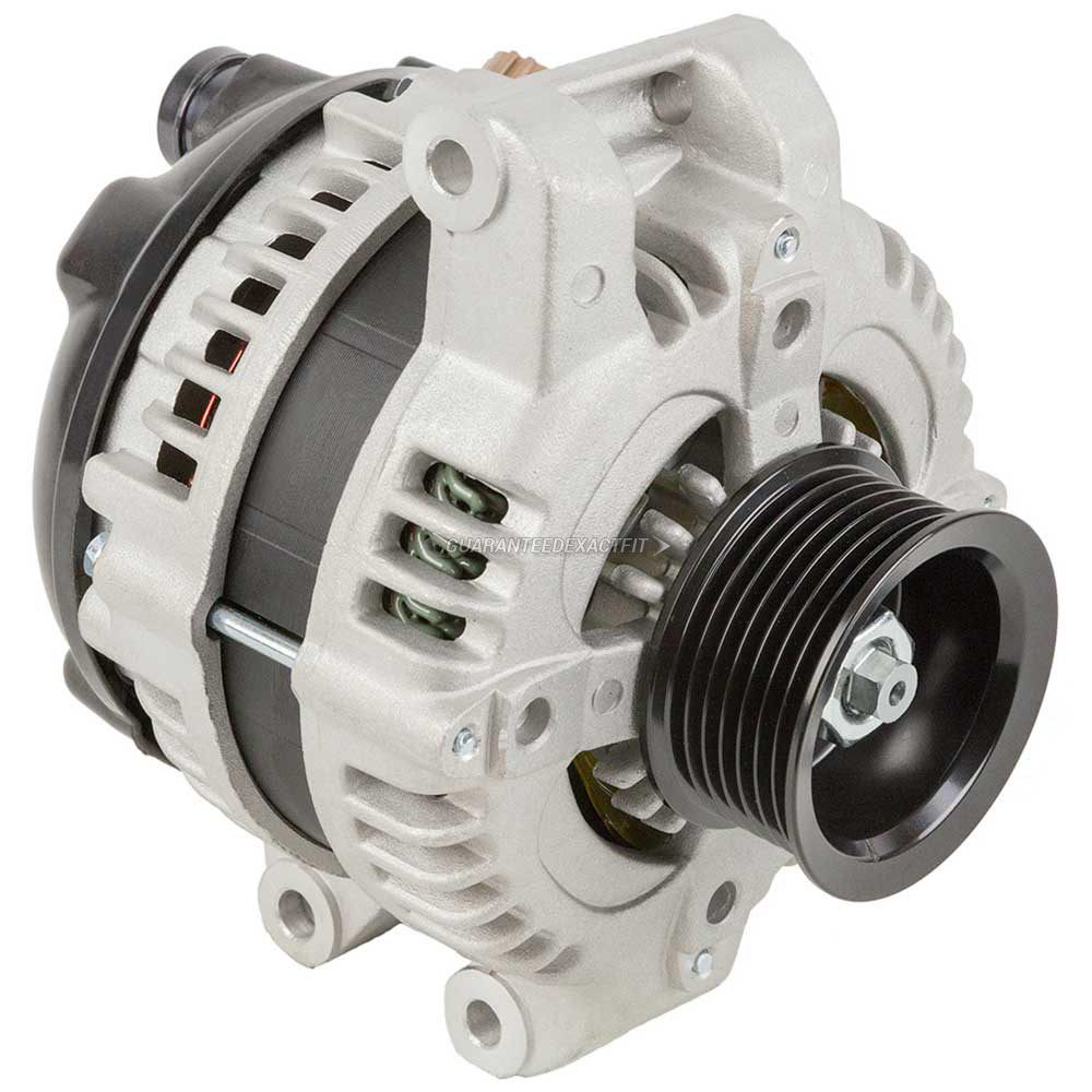 Alternators For Honda Accord Acura TSX And Others OEM REF - Acura alternator