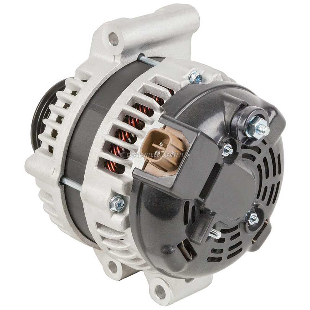 alternators for honda accord acura tsx and others oem ref