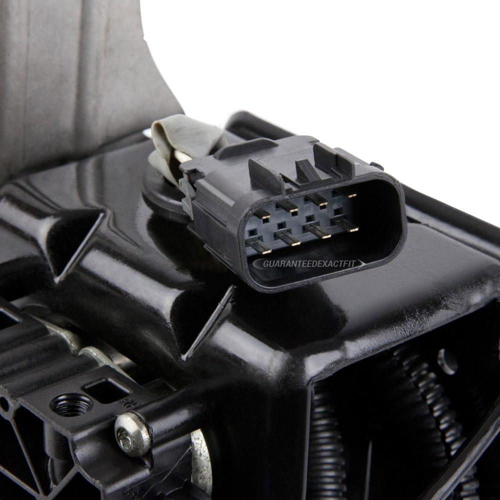 2013 Cadillac XTS Suspension Compressor All Models 78-10090 AN