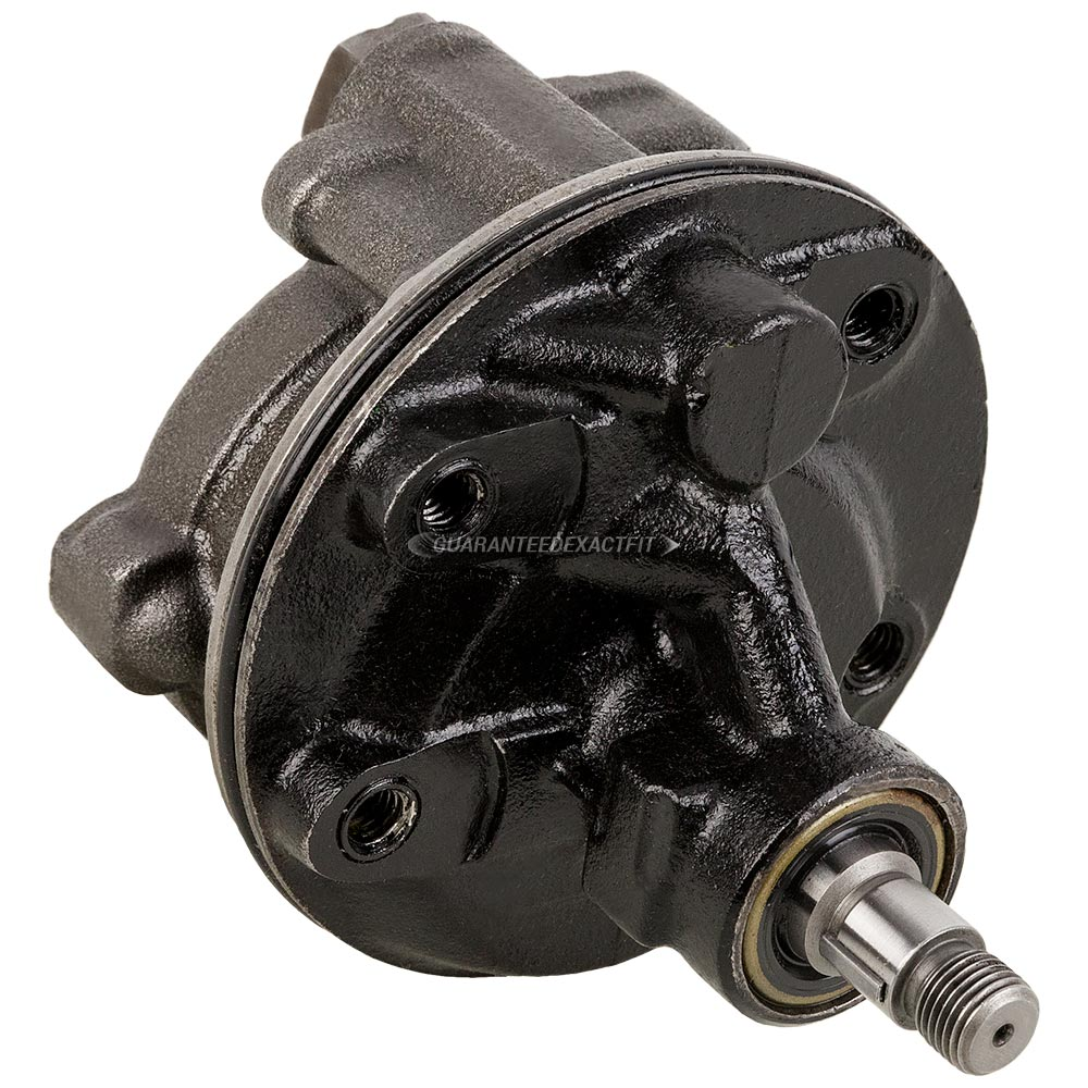 BuyAutoParts 86-01546R Power Steering Pump
