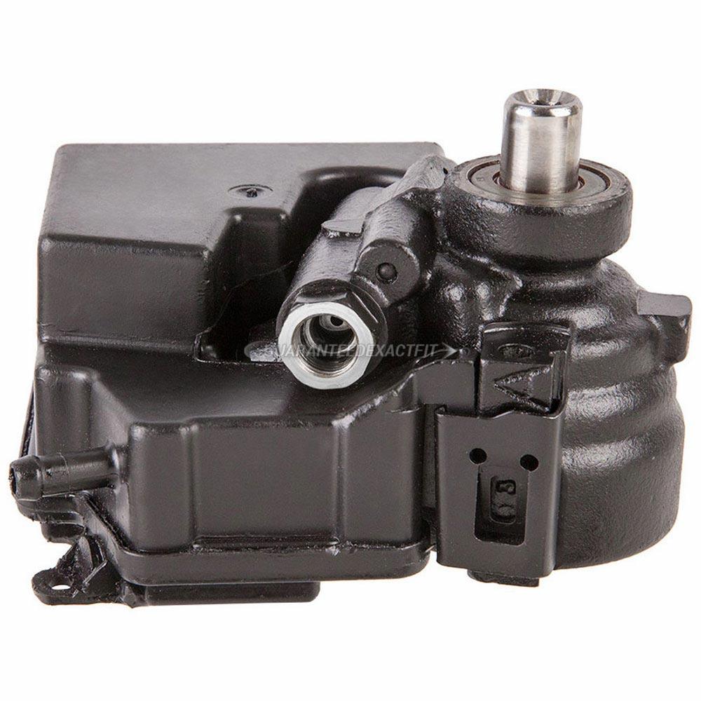 99 Buick Regal Gs: 1996 Buick Regal Power Steering Pump 3.8L Engine