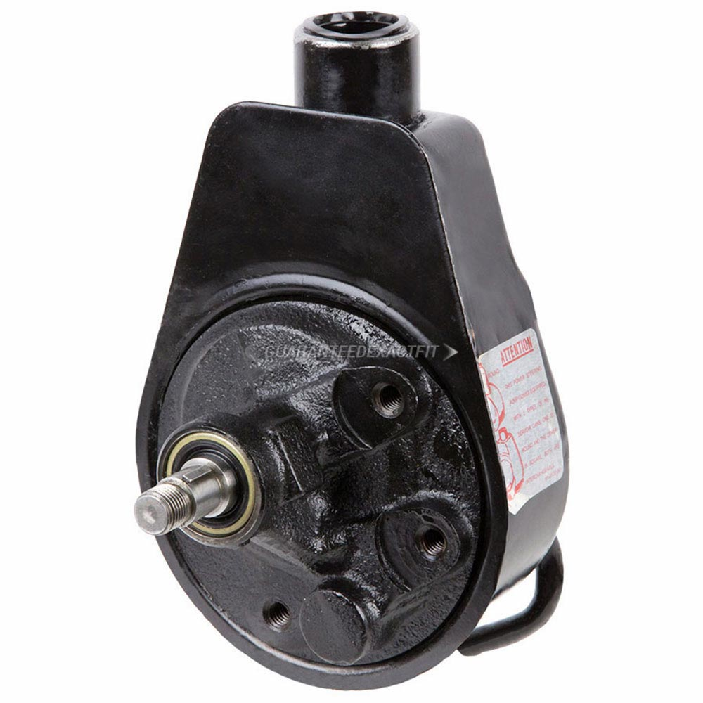 Chevrolet Biscayne Power Steering Pump