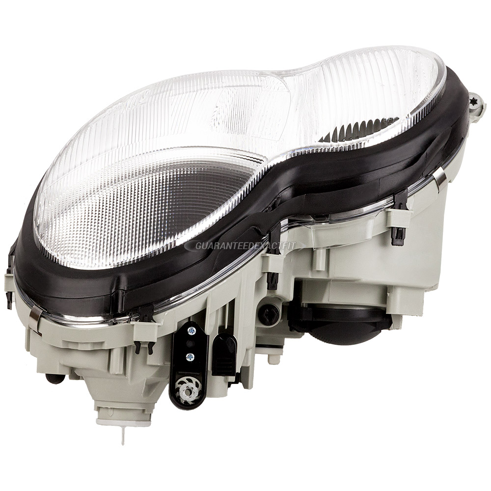 2002 mercedes benz c240 headlight assembly left driver for 2002 mercedes benz c240 parts