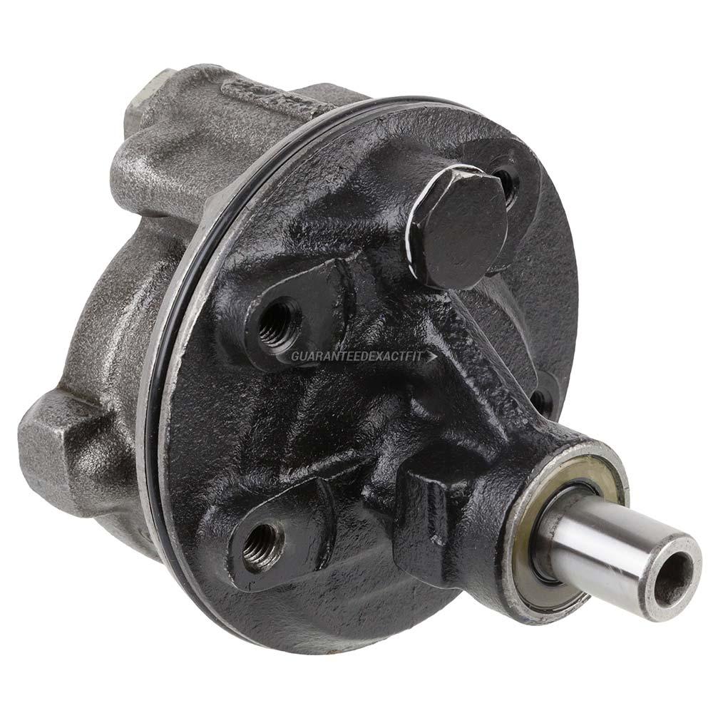 Chevrolet Sprint Power Steering Pump