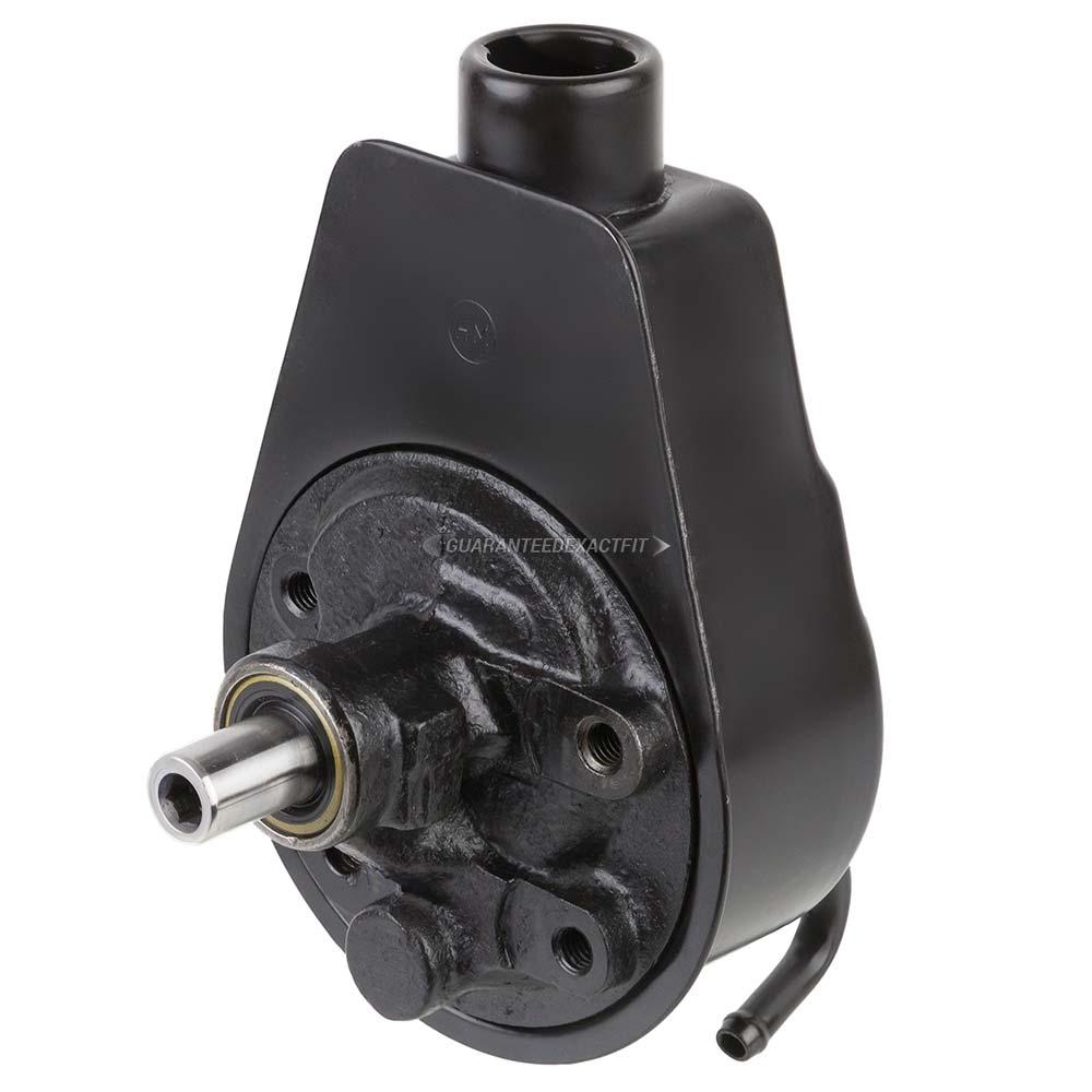 Chevrolet Van Power Steering Pump