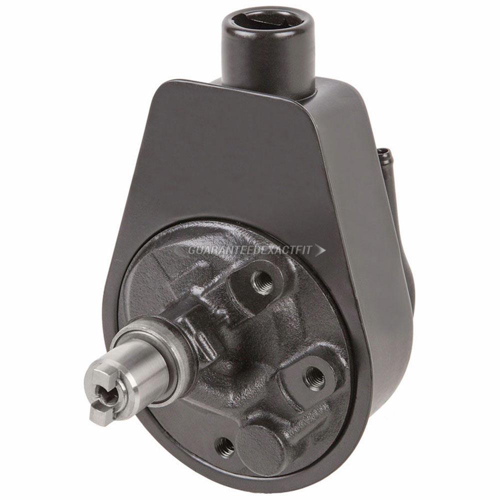 Dodge Ramcharger Power Steering Pump