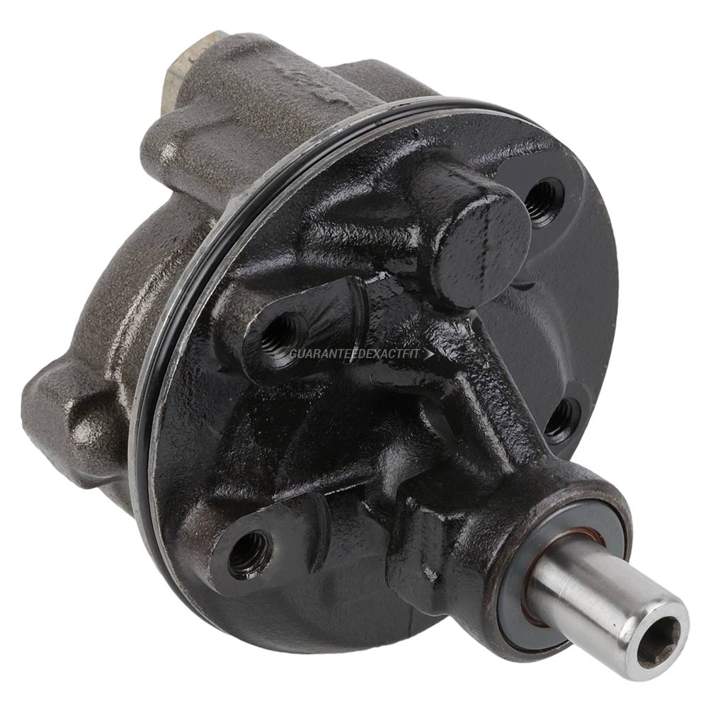 Chevrolet Astro Van Power Steering Pump