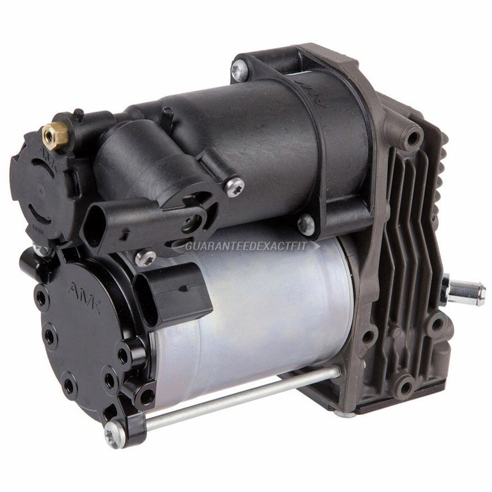 BMW X6 Suspension Compressor