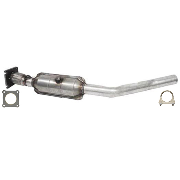 Jeep Patriot Catalytic Converter EPA Approved