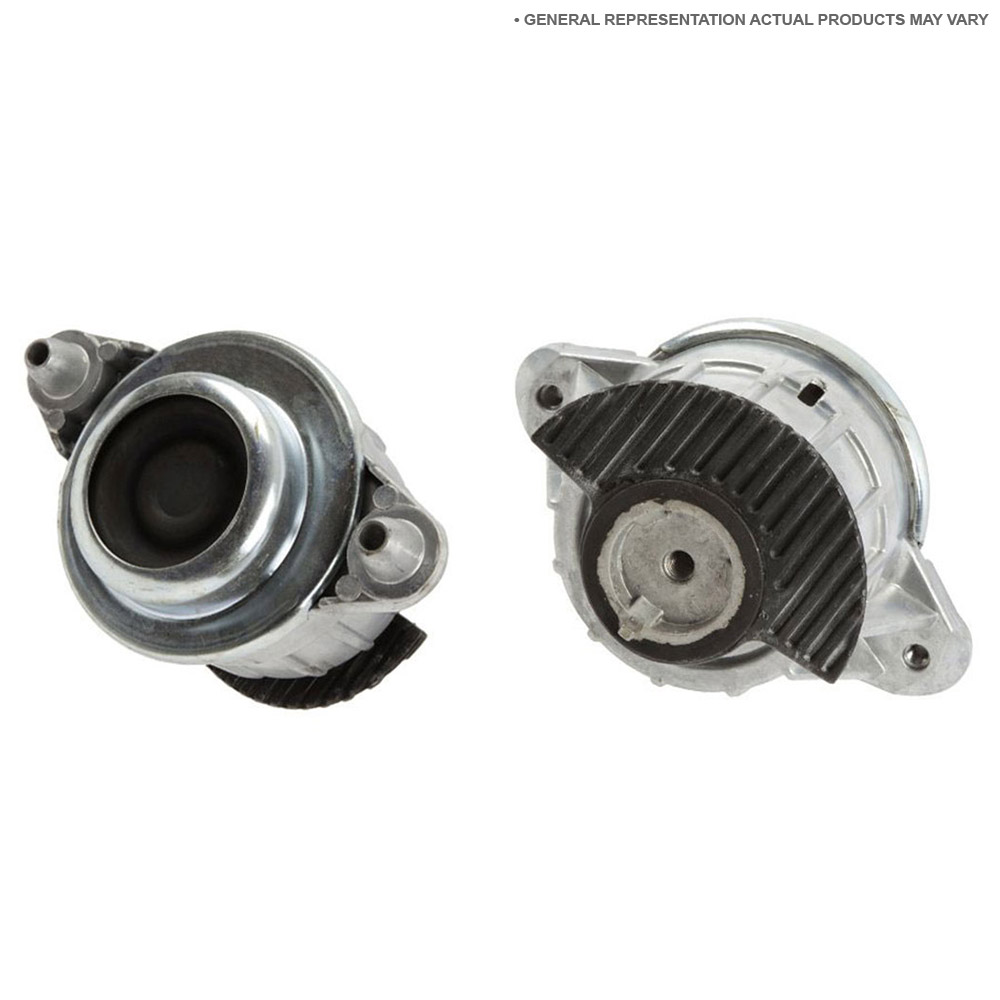Audi allroad Engine Mount Kit
