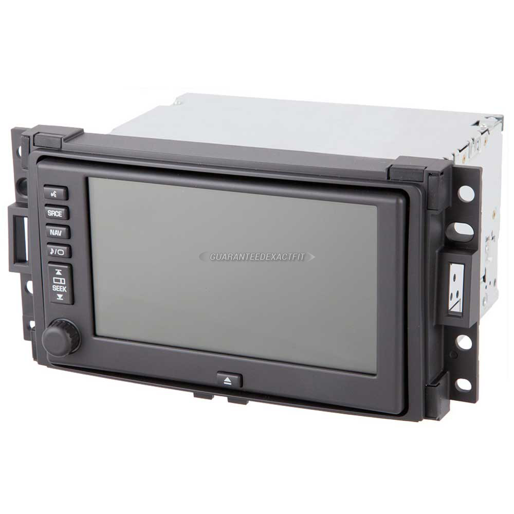 Navigation Unit 18-60114 ON