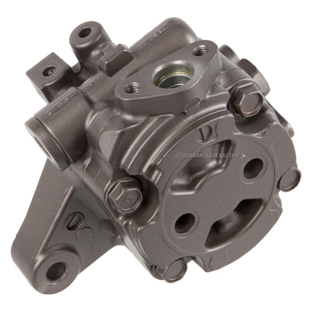 2007 Acura RDX Power Steering Pump All Models 86-02382 R
