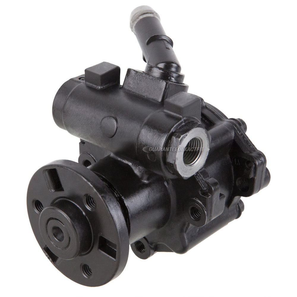 BMW 328xi Power Steering Pump