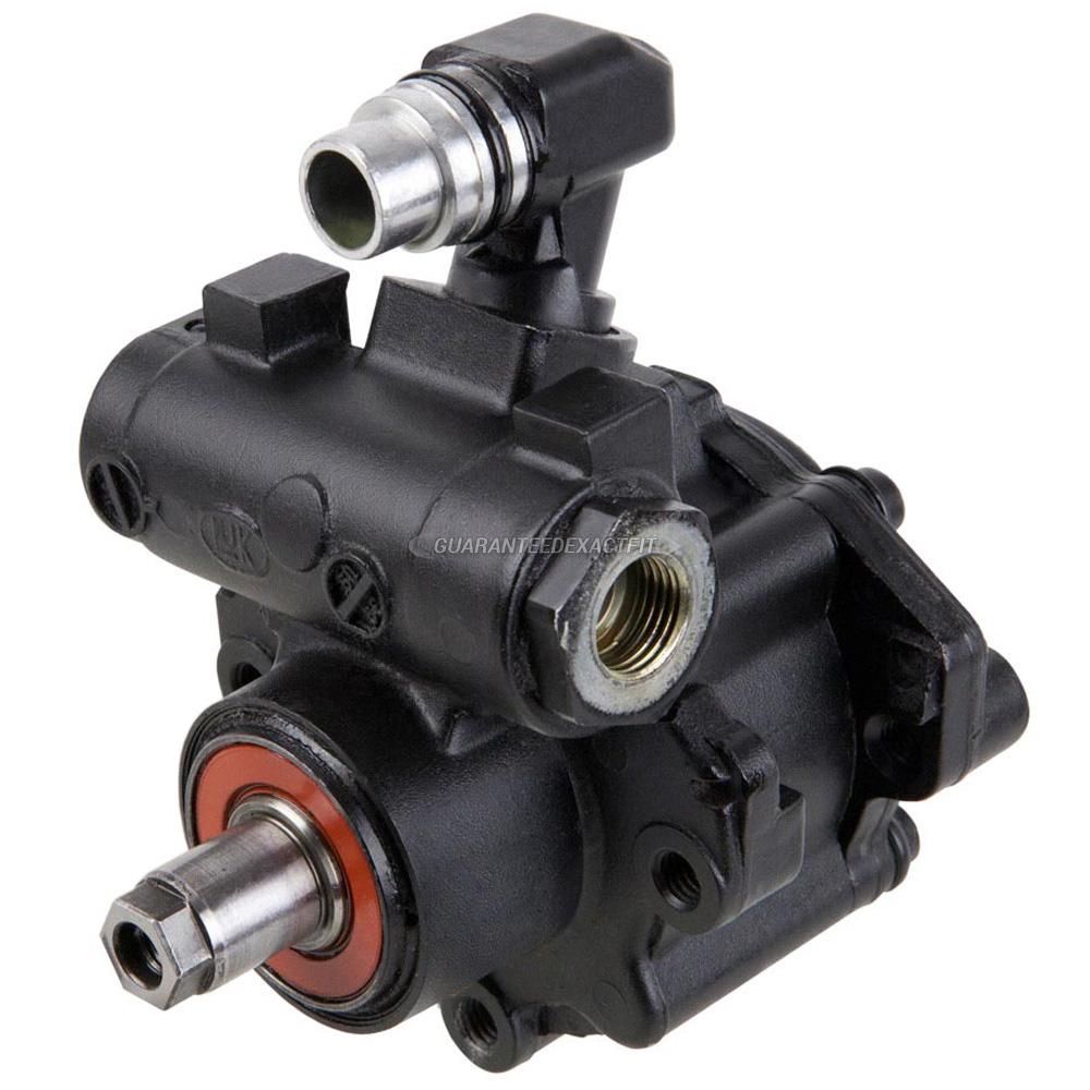 1999 mercedes benz ml320 power steering pump all models 86 for Mercedes benz ml320 power steering pump