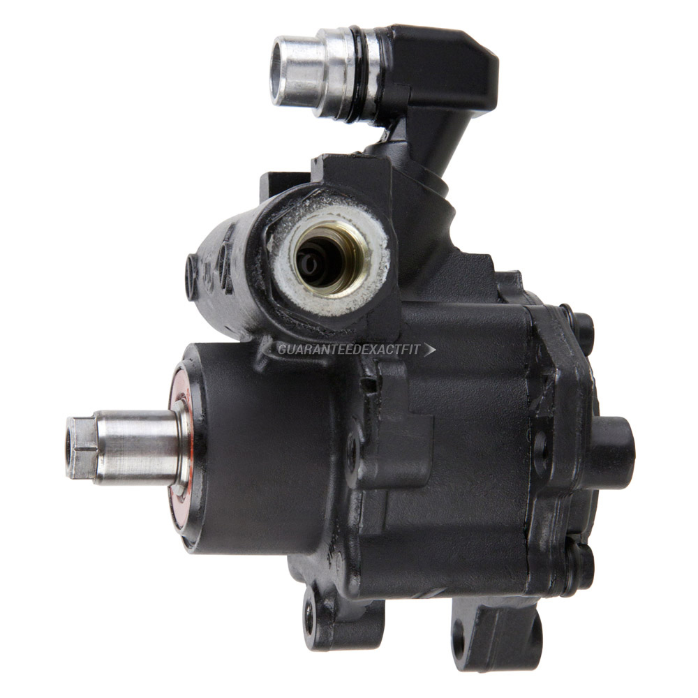 Power steering pumps remanufactured for mercedes benz for Mercedes benz ml320 power steering pump