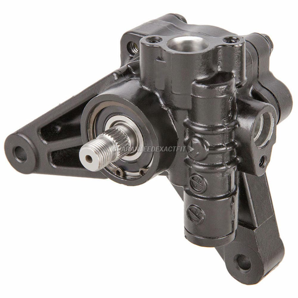 Acura TL Power Steering Pump Parts, View Online Part Sale