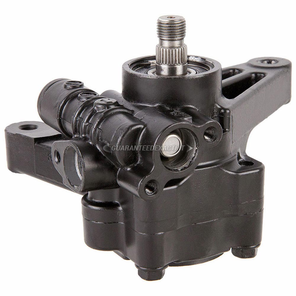 Power Steering Pumps Remanufactured For Honda Odyssey Acura MDX - Acura mdx power steering pump