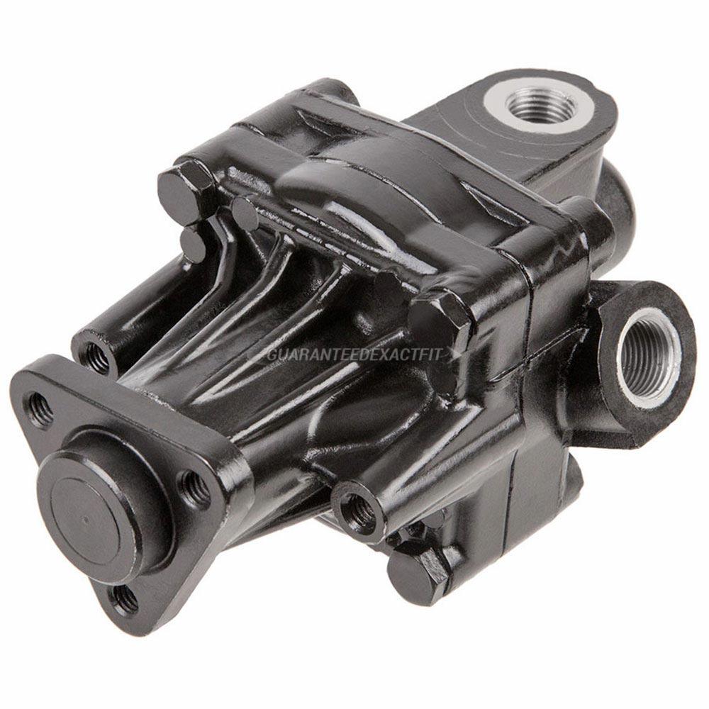 Audi 100 Power Steering Pump