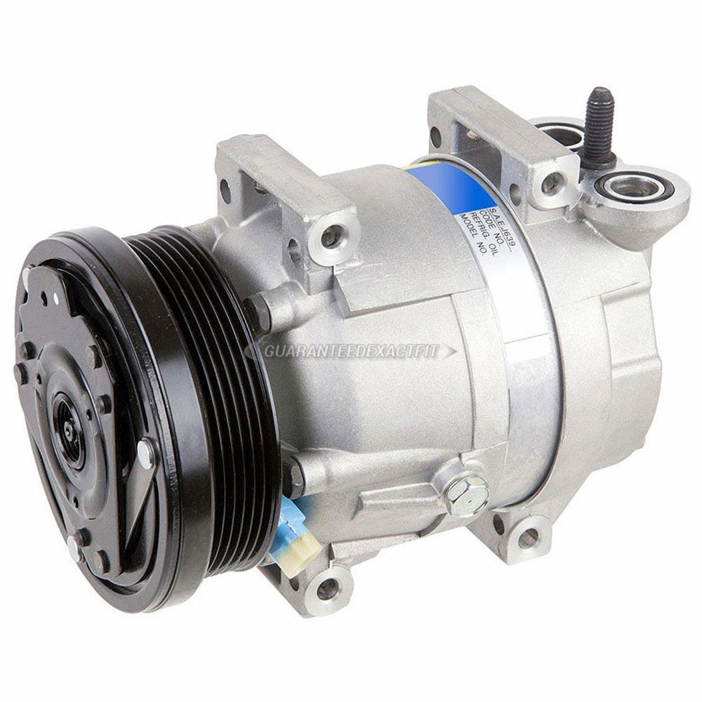 Car Aircon Compressor For Sale