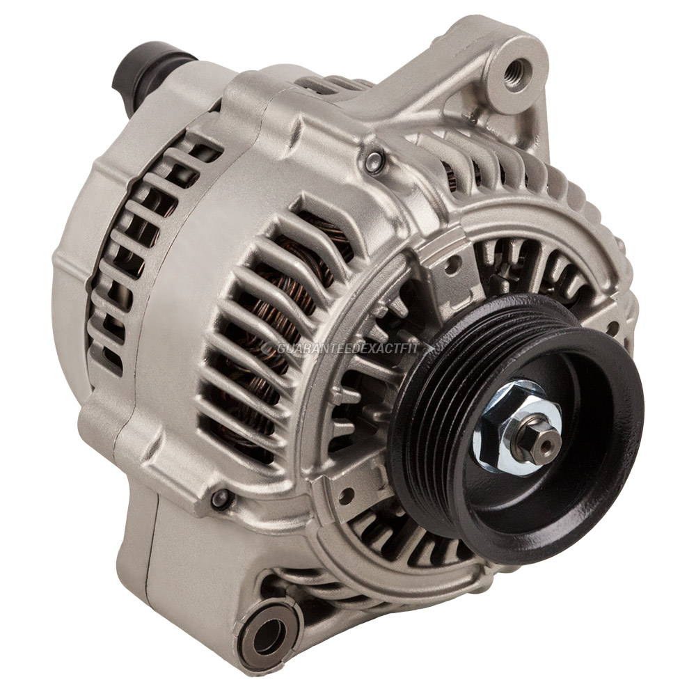 Acura RL Alternator