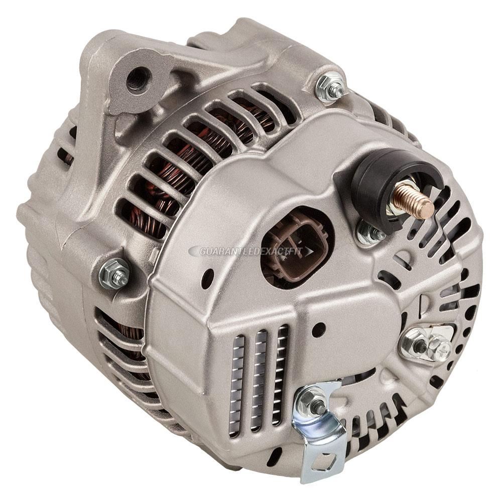 2000 Acura RL Alternator 3.5L Engine 31-00298 DR