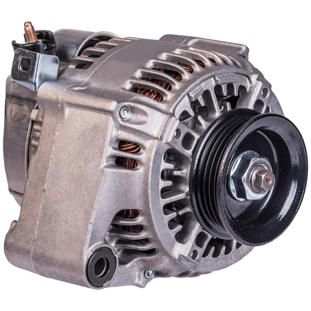Acura Vigor Alternator