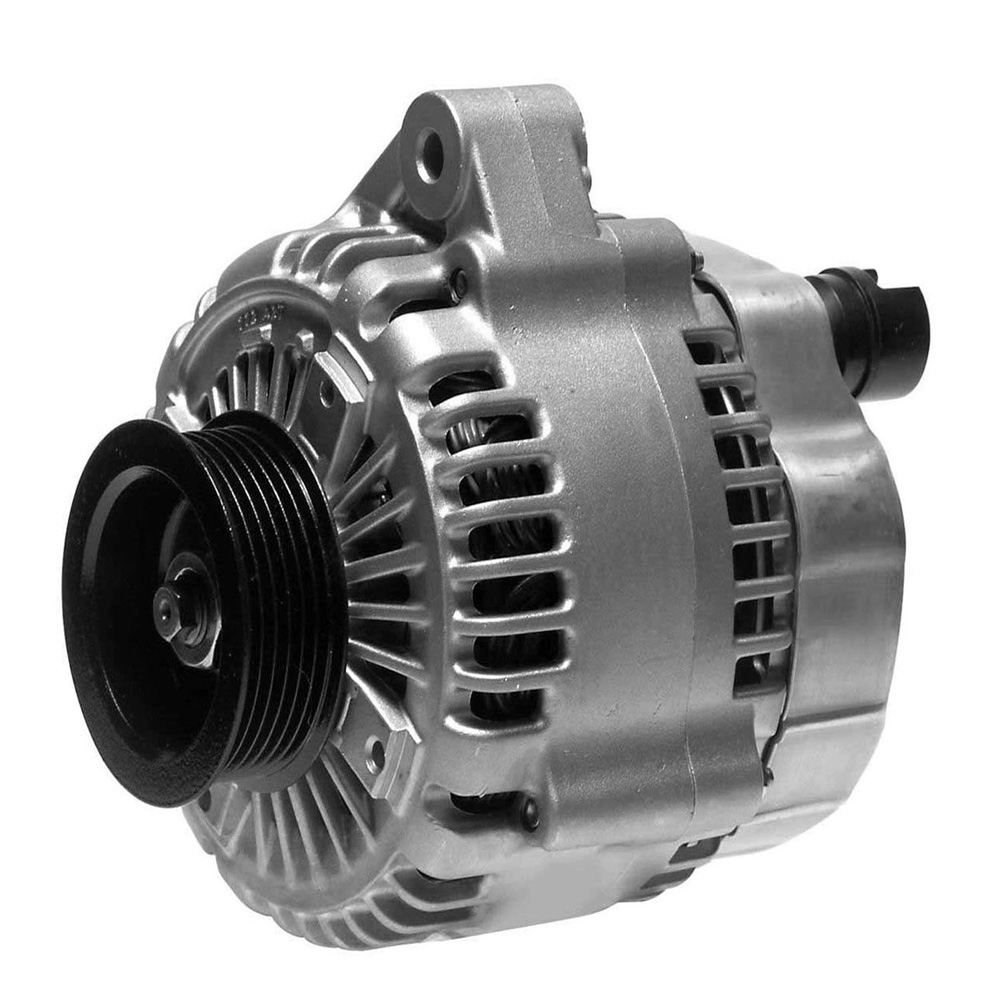2003 Acura TL Alternator Type-S