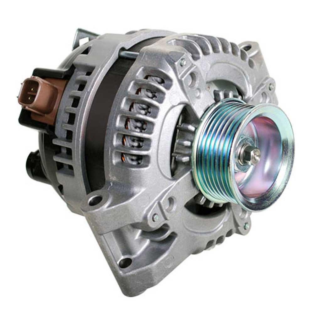 For Honda Accord Element Acura TSX Denso Alternator GAP