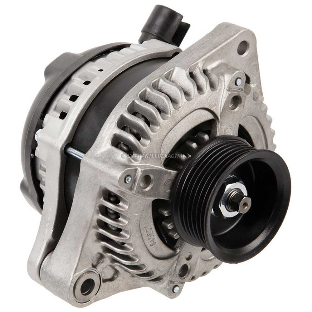 2007       Honda       Odyssey       Alternator    35L Engine  J35A6 Engine