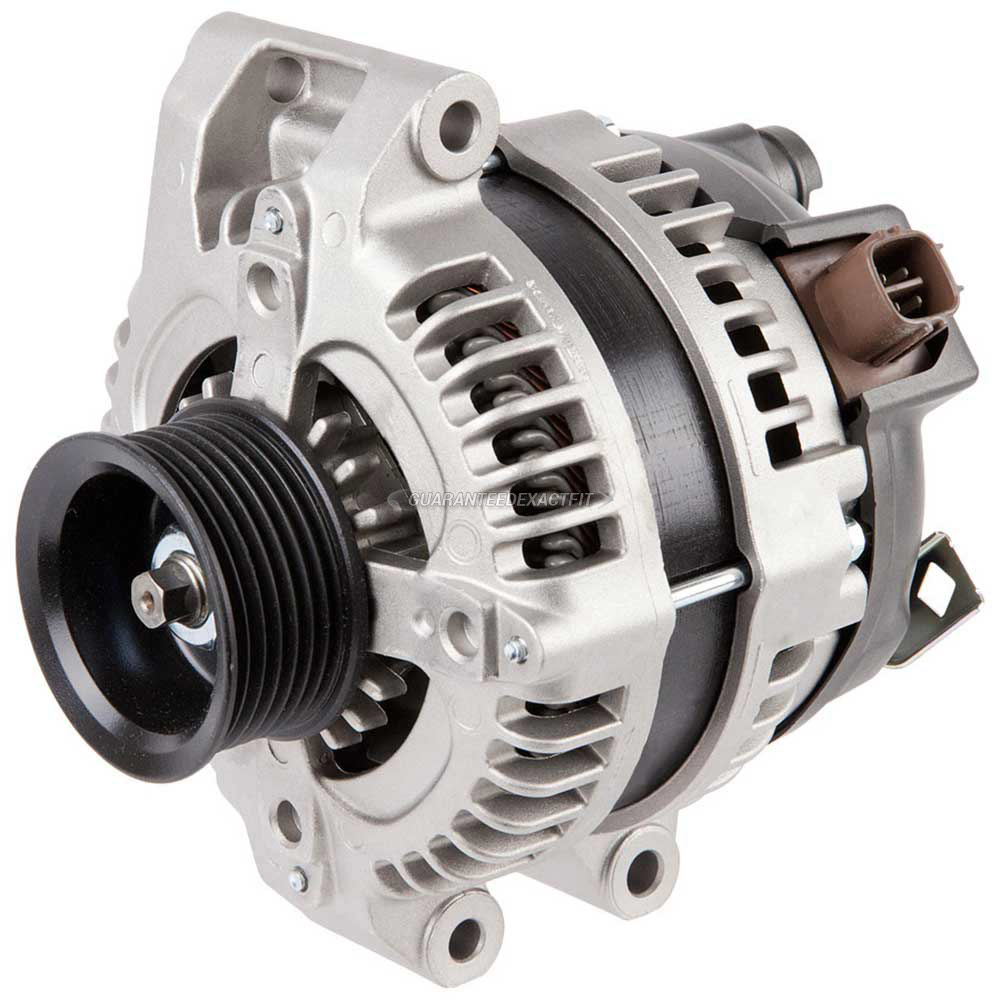 Denso Alternators Remanufactured For Honda Accord Acura TSX And - Acura alternator