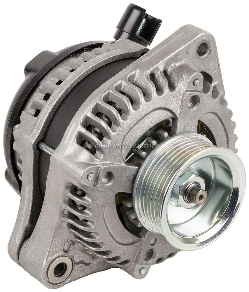 2008 Acura TL Alternator 3.2L Engine 31-00294 DR