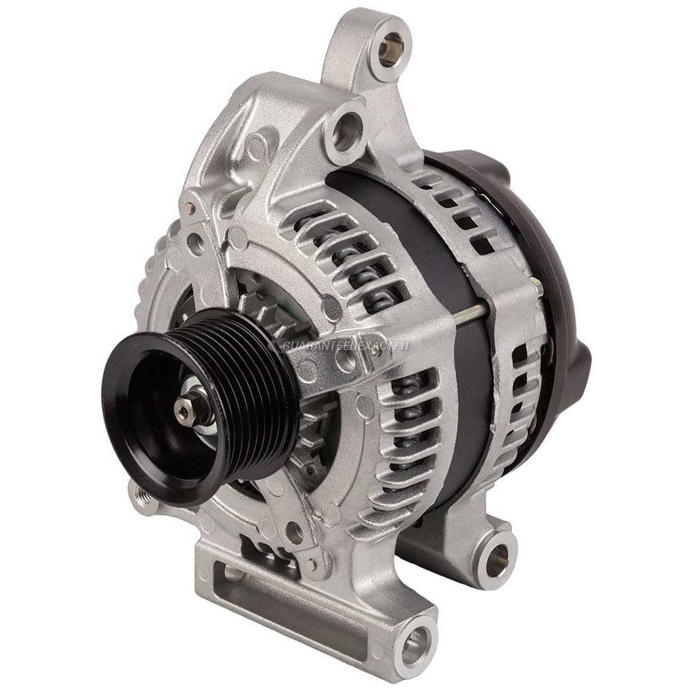 OEM / OES 31-01378OR Alternator