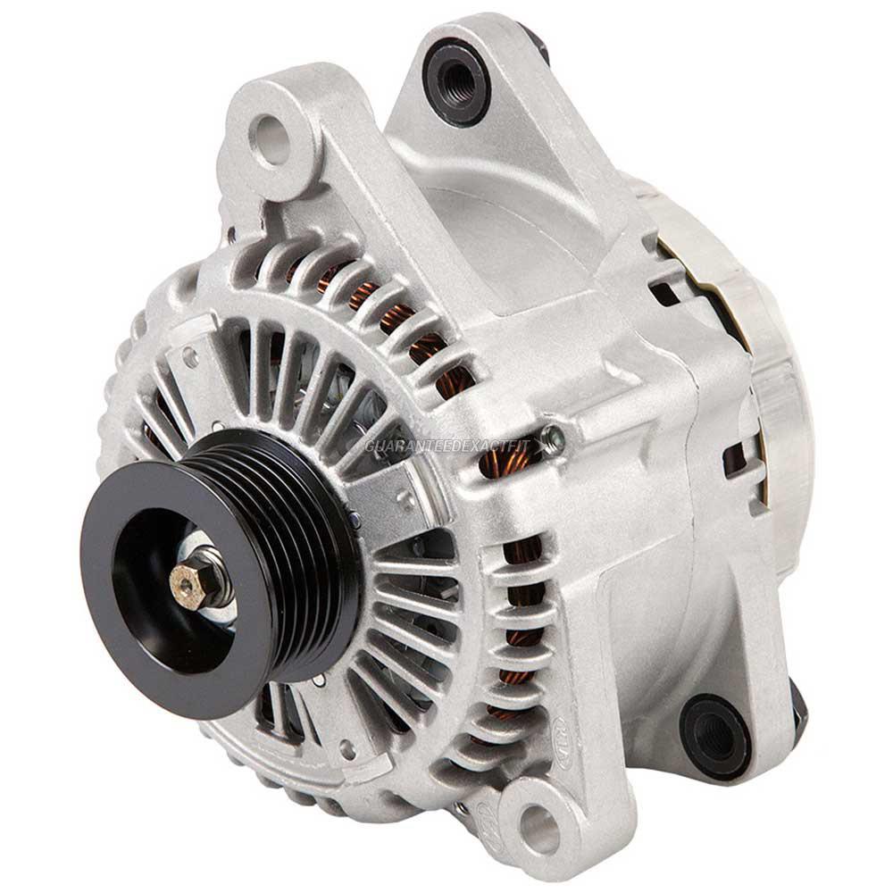 Used Alternator For Sale For A 2014 Fiat 500: 31-01411 OR Alternator, 31-01411 OR Alternator Sale