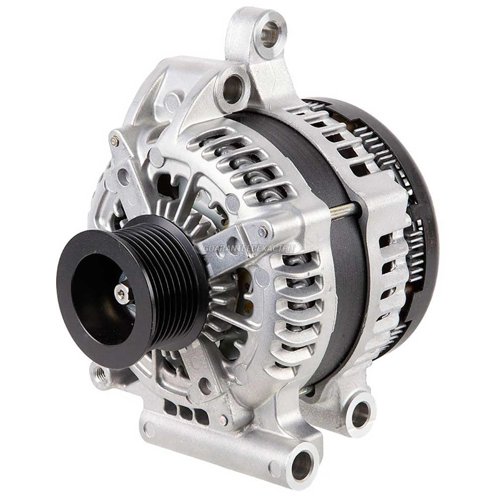 Lexus LX570 Alternator