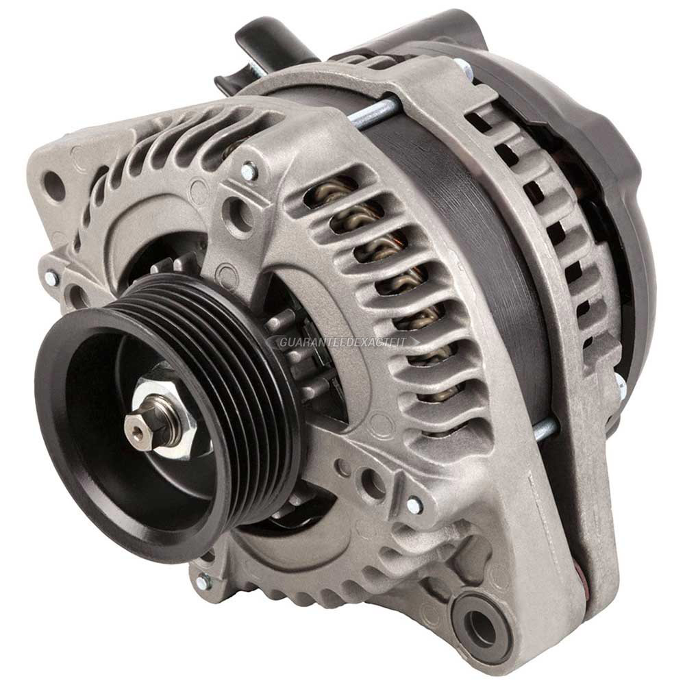 Denso Alternators Remanufactured For Acura MDX Acura RL And - Acura alternator