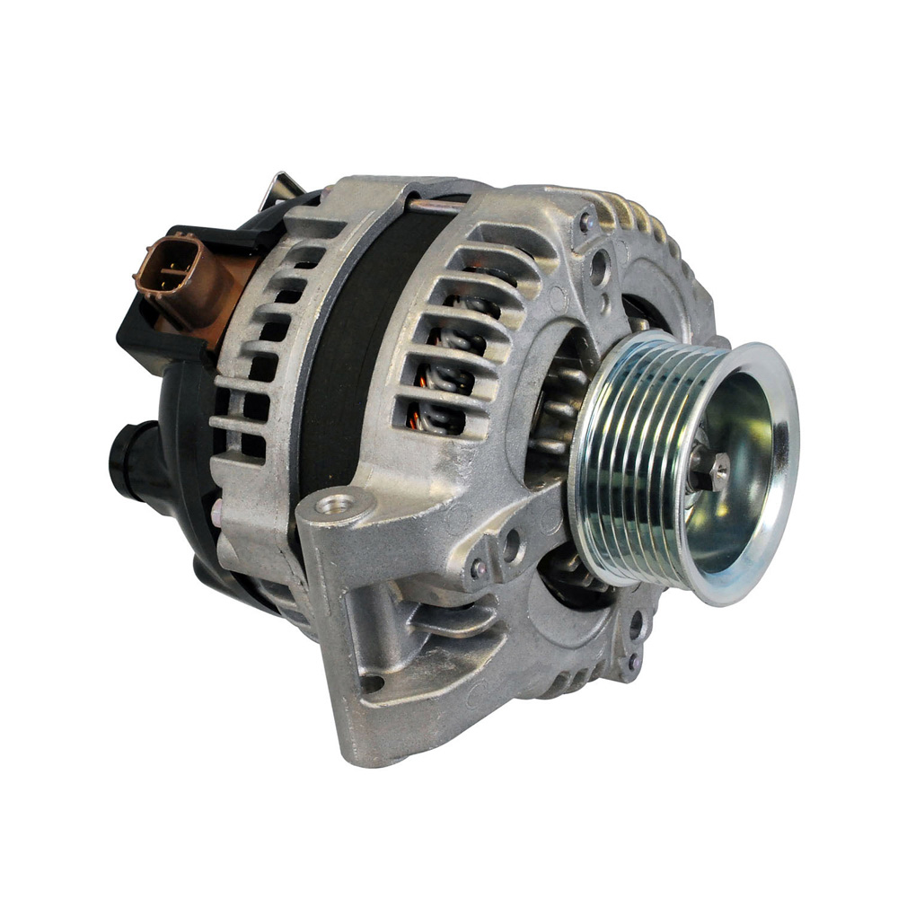 2008 Acura RDX Alternator 2.3L Eng.