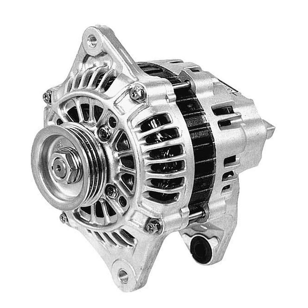 Denso Auto Parts Alternator 210