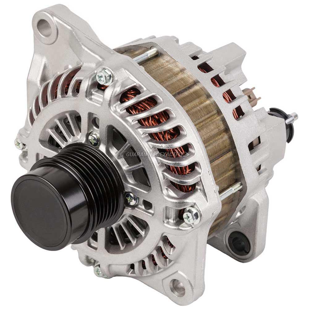Chrysler 200 Price 2013: 2013 Chrysler 200 Alternator 2.4L Engine