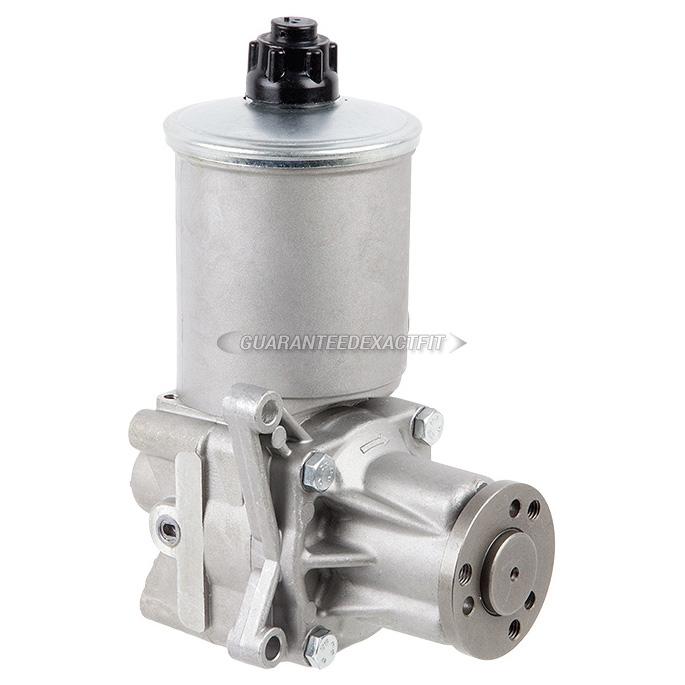 Mercedes_Benz 300E Power Steering Pump
