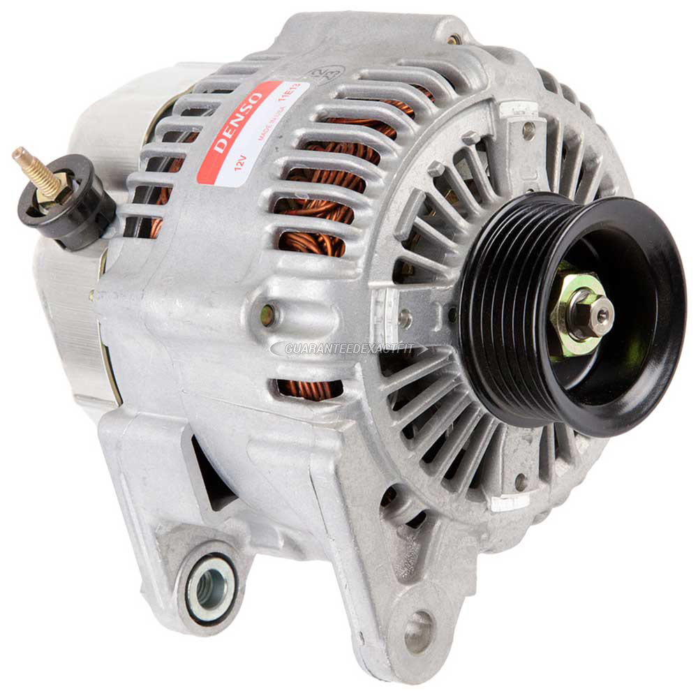 Dodge Dakota 2000 Remanufactured Complete: 2000 Dodge Dakota Alternator 4.7L Engine